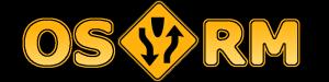Open Source Routing Machine Logo
